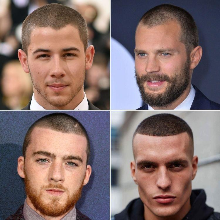 23 Best Butch Cut Haircuts