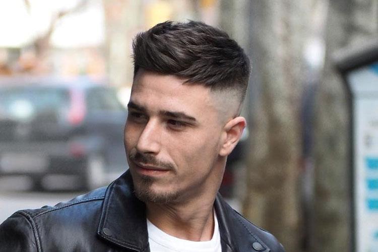 50 Popular Haircuts For Men