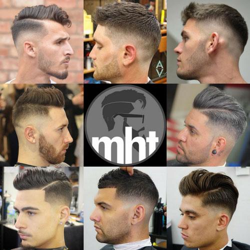 Low Fade vs High Fade Haircuts